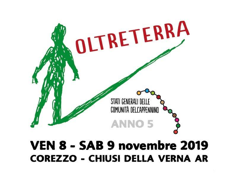 Oltreterra 2019: il programma