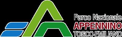 Logo Parco Nazionale Appennino Tosco Emiliano